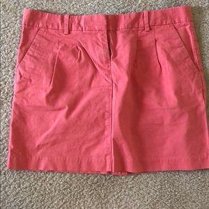 Vineyard Vines Pink Skirt